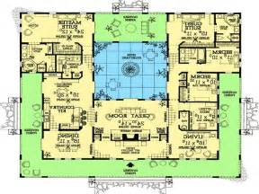 style home plans with courtyard home design 89 extraordinary house plans with courtyards