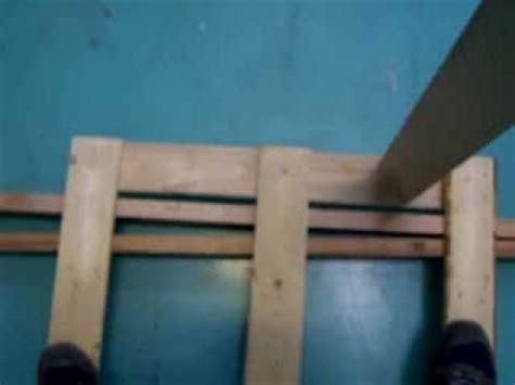 come costruire una a dondolo come costruire una sedia a dondolo con i pallet fai da