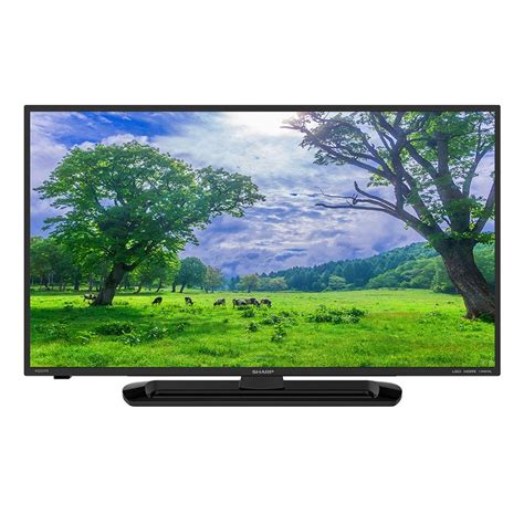 Sharp Aquos 32le265 Led Tv 32 Inch sharp 32 quot led tv lc 32le265m at esquire electronics ltd