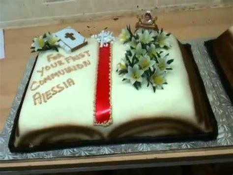 Wedding Bible Korean Trailer by Bible Communion Confirmation Cakes Doovi