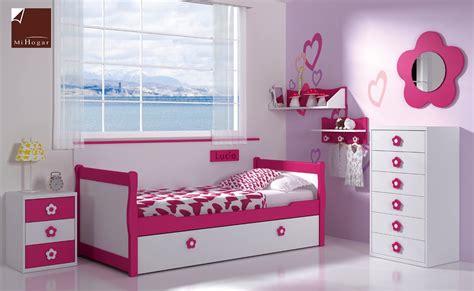 decoracion cama infantil camas nido lacadas malaca muebles mi hogar