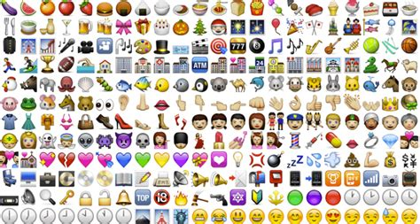 emoticons for instagram android instagram launches plans for emoji dictionary to find out what they geeks zine