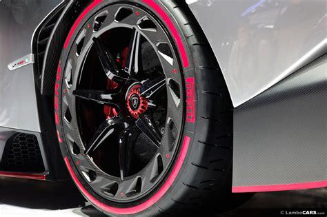 Lamborghini Veneno Wheels Veneno Lamborghini Veneno 92 Hr Image At Lambocars