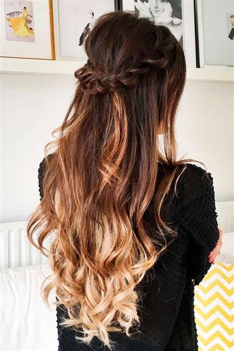 spring break hairstyles cute spring hair styles 12 cute spring hairstyles looks