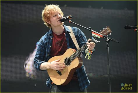 ed sheeran guitar last week blew ed sheeran s little english countryside