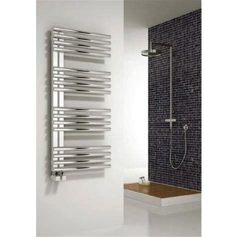 stainless steel radiators for bathrooms adora stainless steel bathroom radiator feature heating