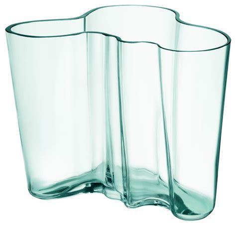 Aalto Vases by Aalto Vase 6 25 Quot Water Green Modern Vases Los