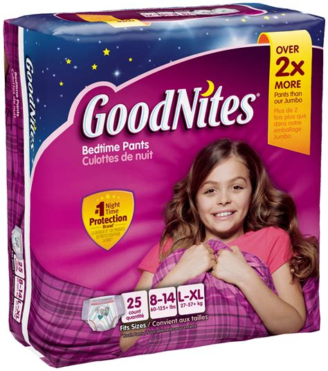bedwetting and accidents aren t your fault why potty accidents happen and how to make them stop books goodnites s bedtime large large 25 ct