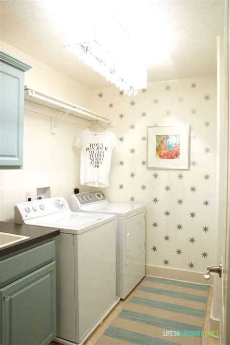 blue cabinets giggles and laundry top 25 best aqua laundry rooms ideas on pinterest