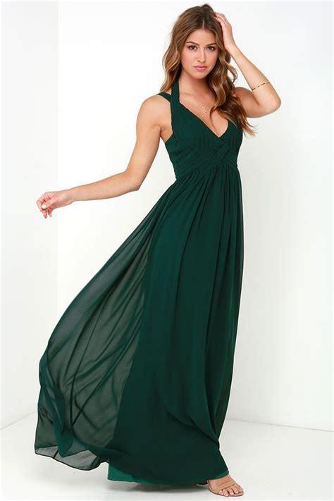 Greeny Dress strike a minerva green maxi dress st patricks day