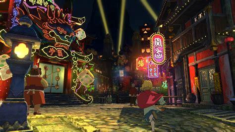 ni no kuni ii 97 ni no kuni ii revenant kingdom screenshots videogamer com