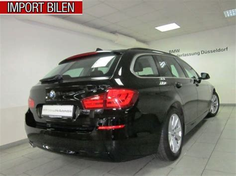 Dijamin Hydrobag Import 2016 Type 04 bmw 530d xdrive touring importbilen