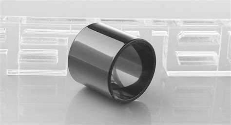 Q92 Authentic Replacement Black Glass For Goblin Mini All Version 5 22 authentic clrane replacement glass tank for goblin mini v3 rta atomizer 7 pieces 7 pack