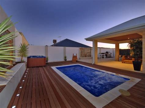 pool area ideas pool decking design ideas get inspired by photos of pool