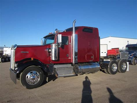 2004 kenworth truck 2004 kenworth w900l conventional trucks for sale 24 used