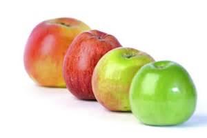 calories pomme combien de calories dans une pomme