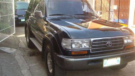 Free Lock Toyota Land Cruiser Vx80 2f 1997 toyota land cruiser vx 80 local for sale from 3006 adpost classifieds gt philippines