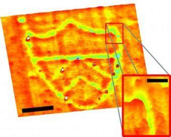 nanoscale pattern formation at surfaces trap and zap harnessing the power of light to pattern