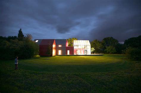 sliding house grand designs sliding house by drmm