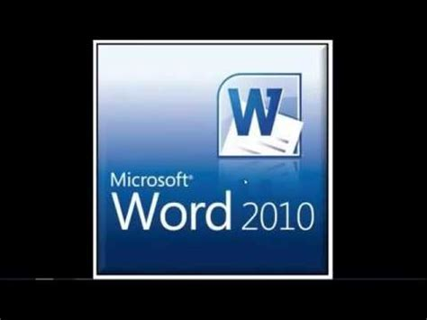 microsoft word 2010 an introduction tutorial 1 of 2 microsoft word 2010 sinhala tutorial part 1 introduction