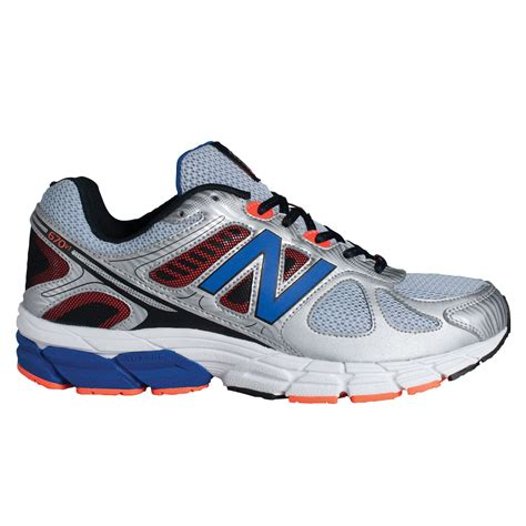 Running Shoes 1 new balance 670 v1 mens running shoes