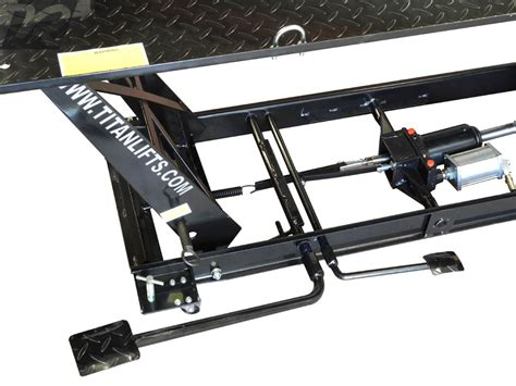 Titan 1000l Light Duty Motorcycle Lift Table Free Shipping Motorcycle Lift Tables