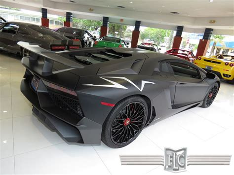 Batman Lamborghini Nero Nemesis Lamborghini Aventador Sv Is Batman S Ride