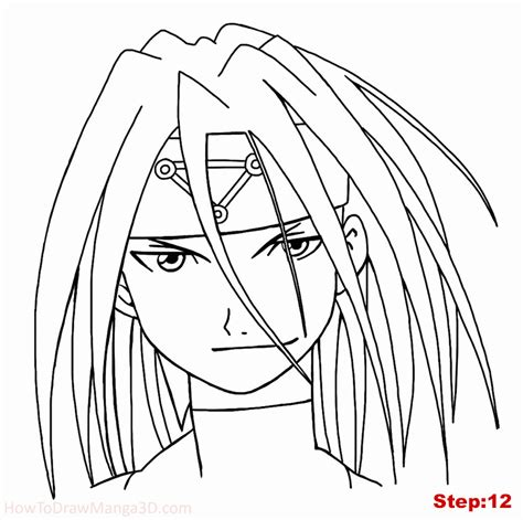 doodle how to make envy how to draw envy from fullmetal alchemist how to draw