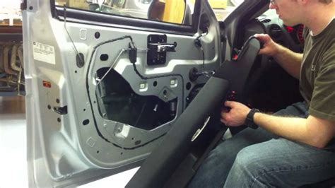 2008 pontyiac grand prix drivers door lock switch how to replace the window regulator on a 2004 pontiac