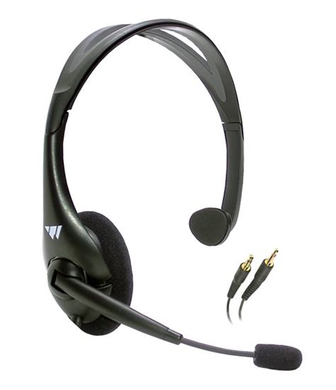 Special Promo Headset Earphone With Mic For Termur williams sound mic 044 2p headset mic for ic 2 mic 044 2p proavmax sales the