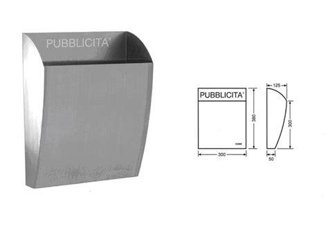 cassette della posta esterne cassette postali per esterno da applicare o da incasso