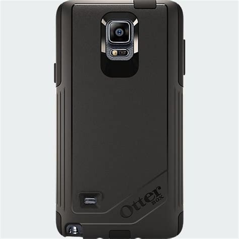 Otterbox Commuter Note 4 Black otterbox commuter series for galaxy note 4 black