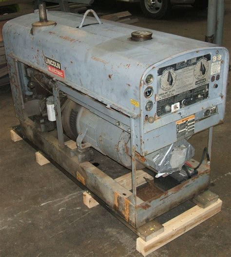 used welders for sale