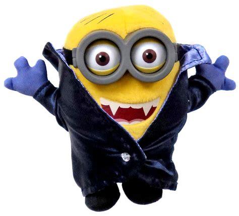 Batty Minion Drakula Vire Original Marchendise despicable me minions minion plush batty on sale at toywiz