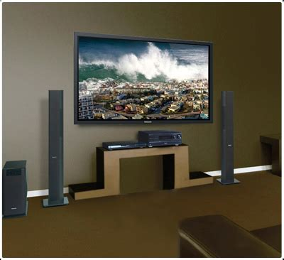 Home Theater Nvc homax 4k 65