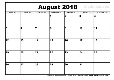 october weekly printable calendar calendar august 2018 printable mathmarkstrainones com