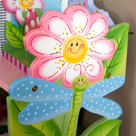 adorable and teamson children magic garden book