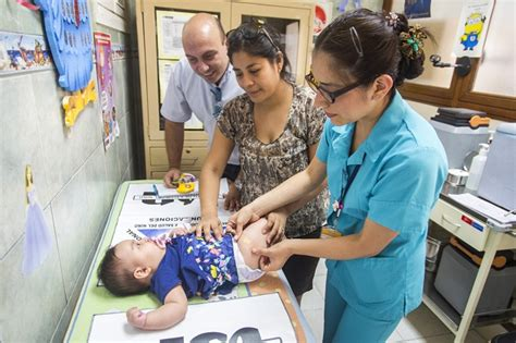 minsa peru nombramiento 2016 calendario de vacunacion minsa 2016
