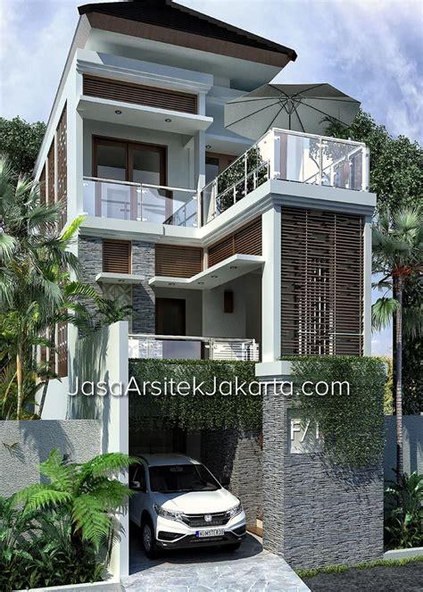 desain rumah betawi modern 122 best images about ide buat rumah on pinterest