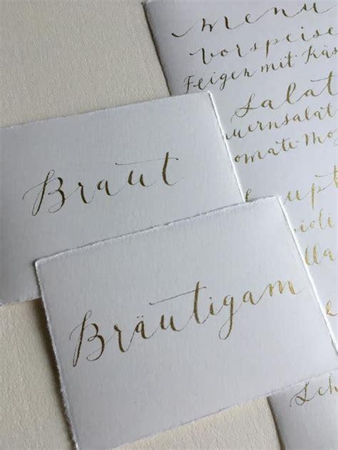 Hochzeitseinladung Handschriftlich by Druckerei D 252 Sseldorf Frese Hochzeitskarten Edle