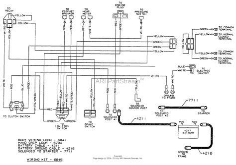 simplicity 4211 wiring diagram efcaviation