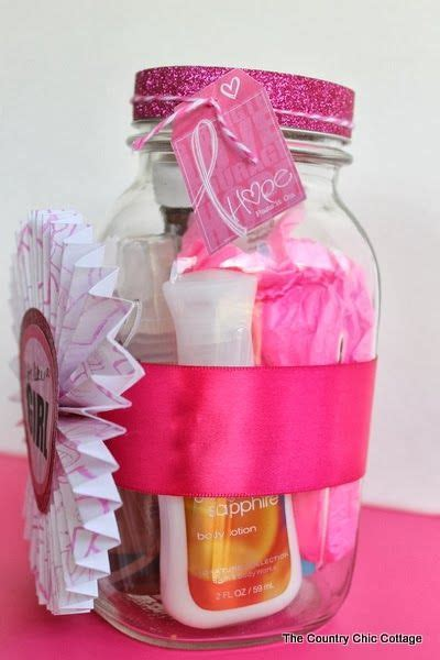 Breast Cancer Awareness Giveaway Ideas - best 25 breast cancer gifts ideas on pinterest chemo care package chemo care and