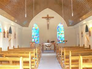 sunday mass at 11 am dominica s beautiful churches and