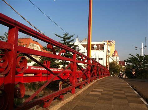 Vitamale Di Surabaya jembatan merah saksi hidup perjuangan pahlawan di surabaya