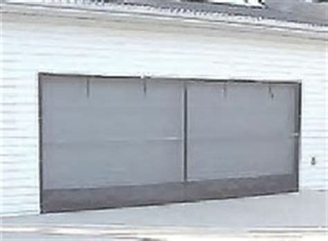 Bug Screen For Garage Door by Marvelous Roof For Deck 2 How To Build A Porch A Roof