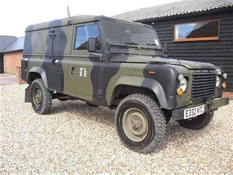 ex mod land rovers 44 best images about land rover ex mod and ex mod