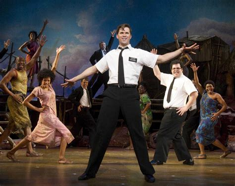 the book of mormon pictures the book of mormon musical listen now believe it or not