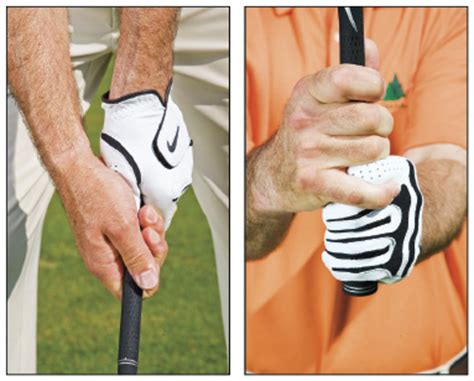 proper golf grip and swing what is the proper golf grip improve at golf