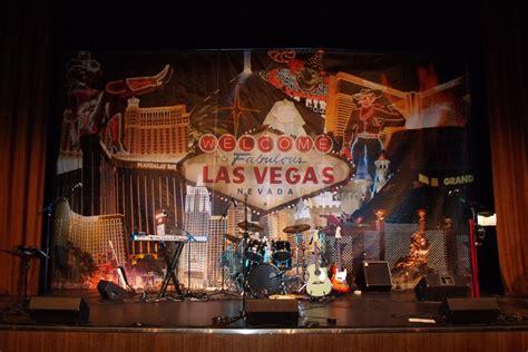 Las Vegas Decorations by Decor Design Las Vegas Destination Management