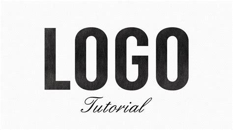 tutorial illustrator logo vintage vintage logo tutorial in adobe illustrator cc youtube